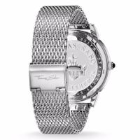 Montre Rebel Mesh black