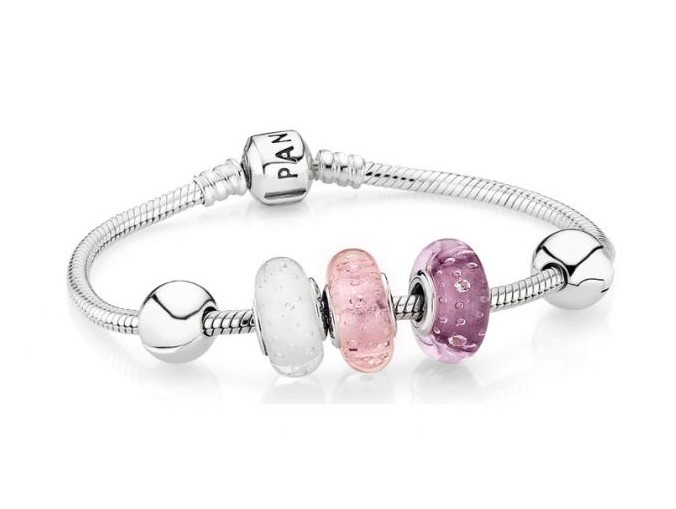 charme pour bracelet pandora