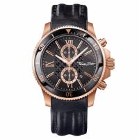 "Montre rebel Thomas sabo ""race black rose"""