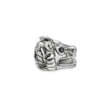 "Bead  Thomas sabo ""Dragon"""