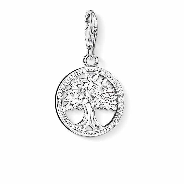 charms arbre de vie pandora
