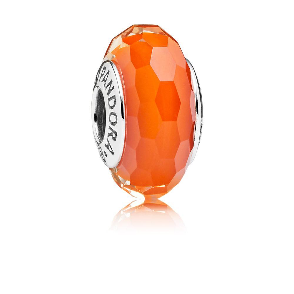 Retrouvez le charm verre de murano orange pandora sur la boutique en ligne bi - Boutique verre de murano ...