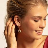 Boucles d 'oreilles Royalty Thomas Sabo