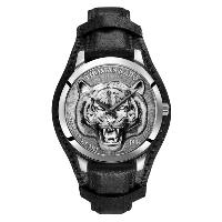MONTRE THOMAS SABO REBEL TIGER 3D